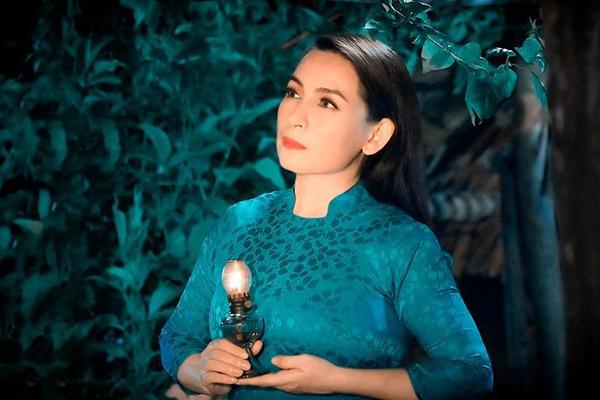 Sau 10 ngày Phi Nhung qua đời, vợ cũ Huy Khánh phát ngôn gây tranh cãi: 'Ra đi là hoàn toàn đúng ý Trời' - Ảnh 4