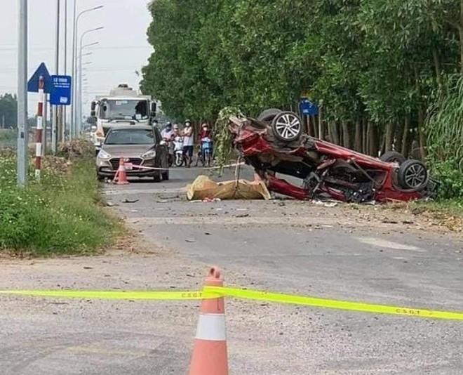 Chủ xe vụ tai nạn thương tâm khiến Youtuber Nam 'Ok' tử vong sẽ phải đối diện mức án nào? - Ảnh 1