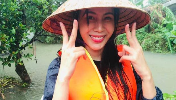Huyện Lệ Thủy (Quảng Bình) yêu cầu cung cấp chứng cứ hoạt động từ thiện của Thủy Tiên - Ảnh 3