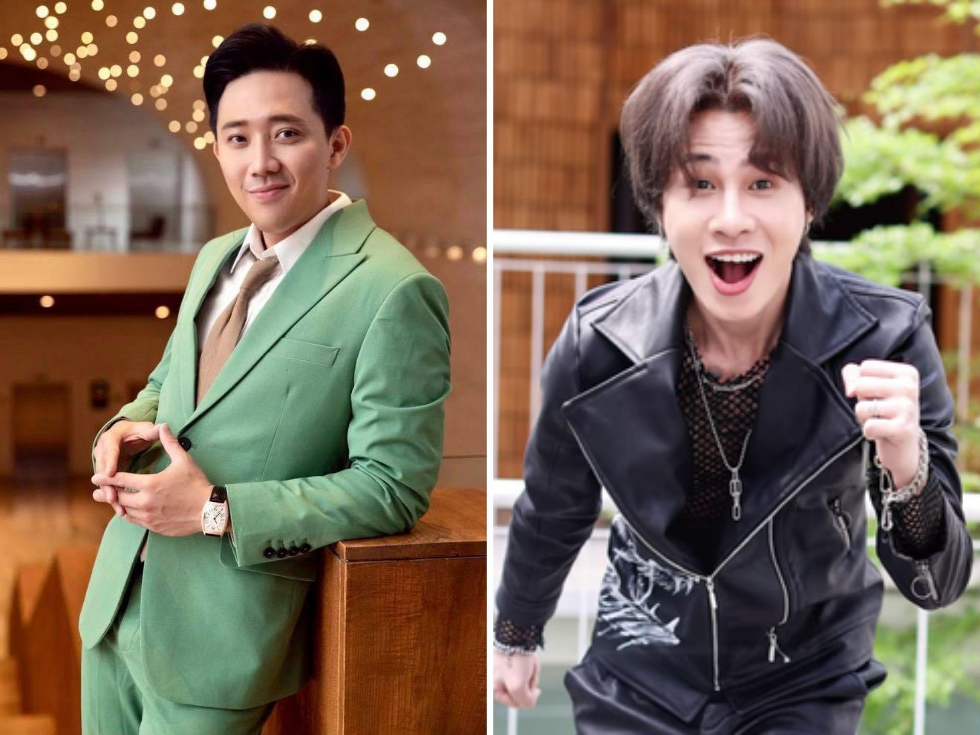 Nhà sản xuất Running Man bản Việt xin khán giả hãy bao dung cho Jack, phản hồi thông tin mâu thuẫn với Trấn Thành