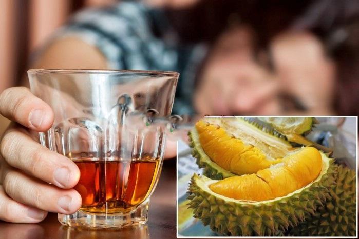 Những điều lợi và hại khi ăn sầu riêng mà ít ai biết đến - Ảnh 5