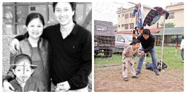 Hành trình chữa bệnh đầy nước mắt cho con của loạt sao Việt - Ảnh 1