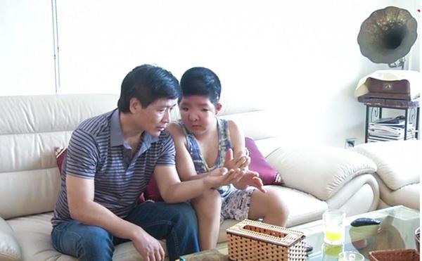 Hành trình chữa bệnh đầy nước mắt cho con của loạt sao Việt - Ảnh 3