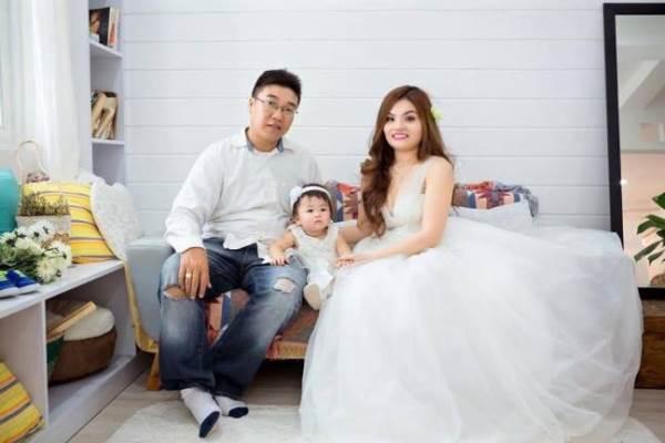 Hành trình 5 năm đẫm nước mắt tìm con và 'quả ngọt' của đôi vợ chồng hiếm muộn - Ảnh 2