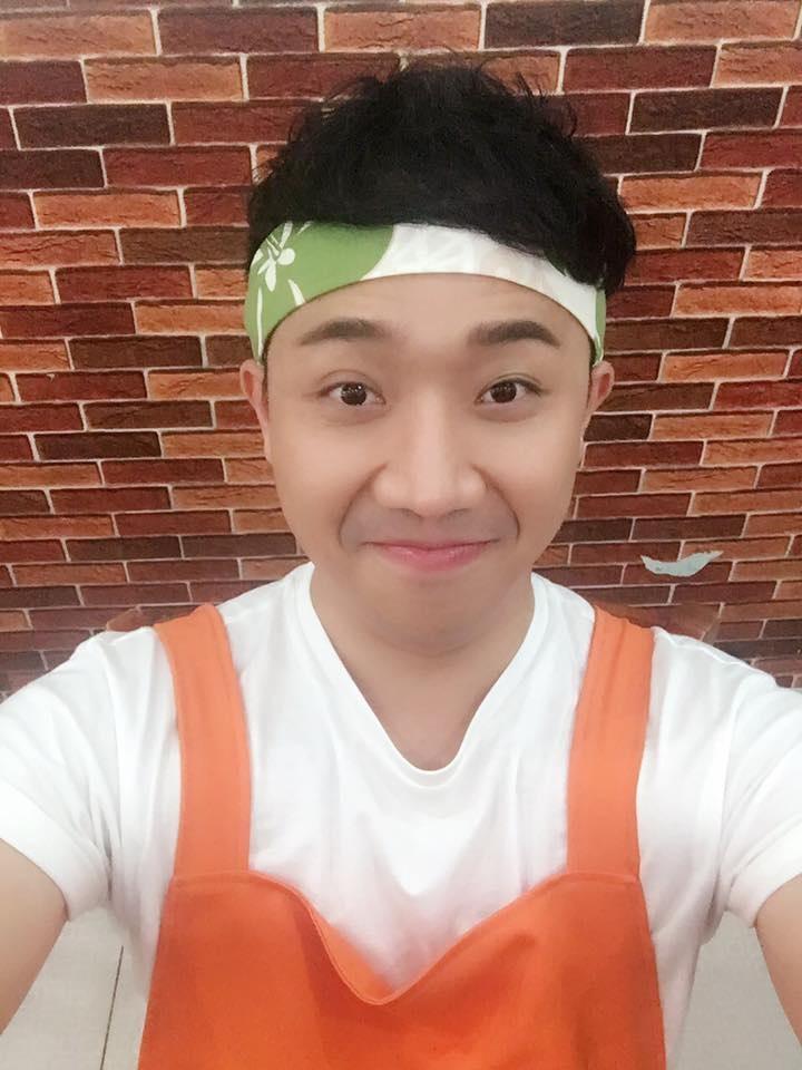 Hari Won đã 'vỗ béo' Trấn Thành từ cằm V-line thành 'mặt nọng' thế nào? - Ảnh 12