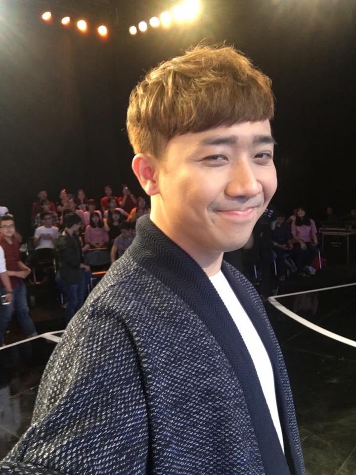 Hari Won đã 'vỗ béo' Trấn Thành từ cằm V-line thành 'mặt nọng' thế nào? - Ảnh 14