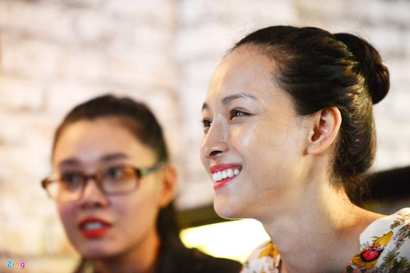Hoa hậu Phương Nga: 'Tôi đã quá ảo tưởng về bản thân' - Ảnh 1