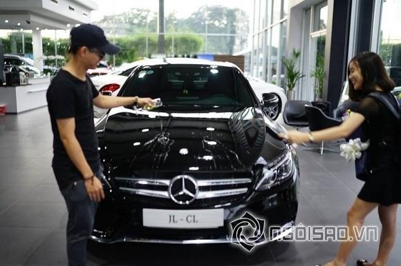 Hoài Lâm và bạn gái đi tậu xế hộp bạc tỉ mừng sinh nhật tuổi 22 - Ảnh 6