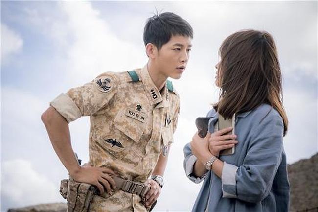 Top 15 phim tình cảm lãng mạn Hàn Quốc hay nhất rất đáng xem - Ảnh 1