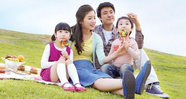 5 biểu hiện chứng tỏ ba mẹ đã nuôi dạy con rất tốt, đồng thời hứa hẹn một tương lai xán lạn đang chờ đón bé