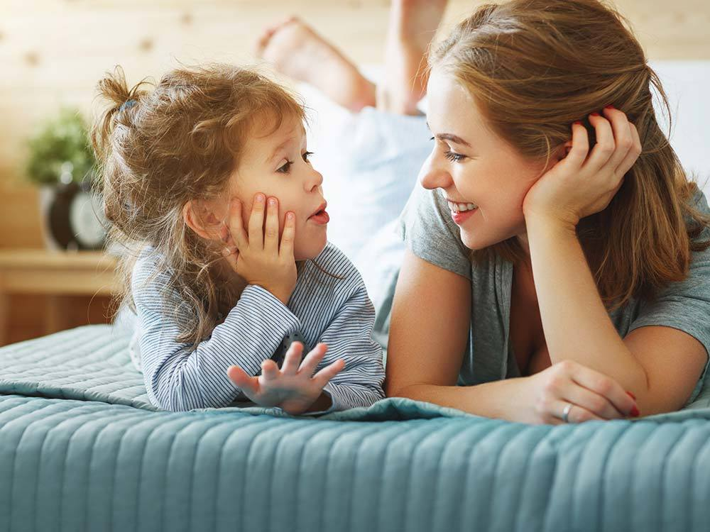 3 cách cha mẹ thông thái dạy con khôn ngoan mà không cần dùng đòn roi - Ảnh 2