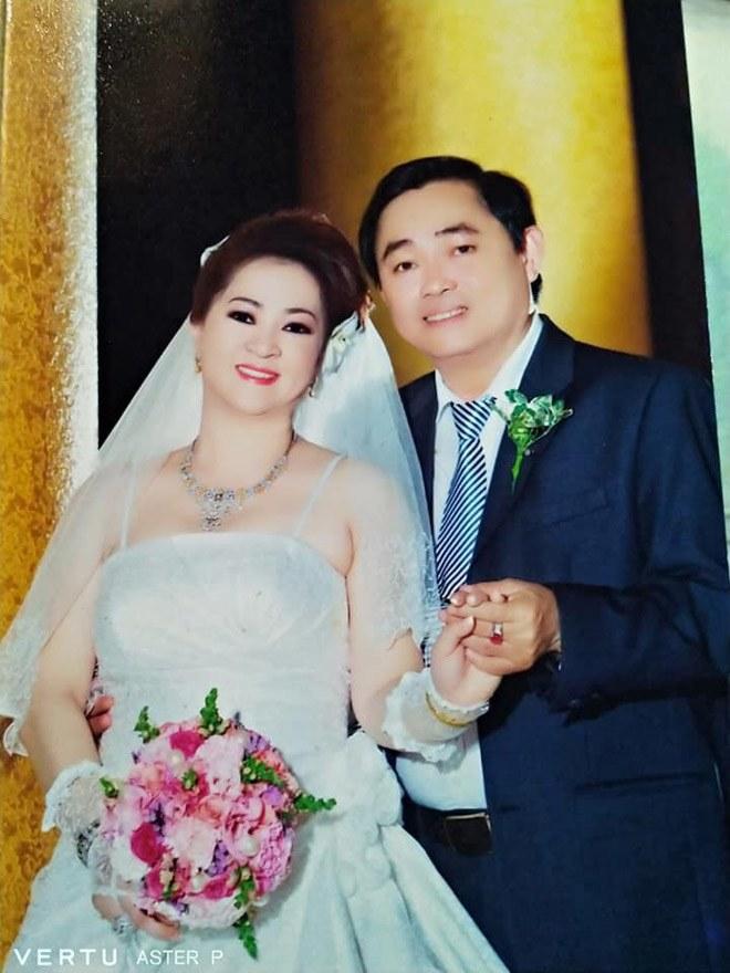 Bà Nguyễn Phương Hằng