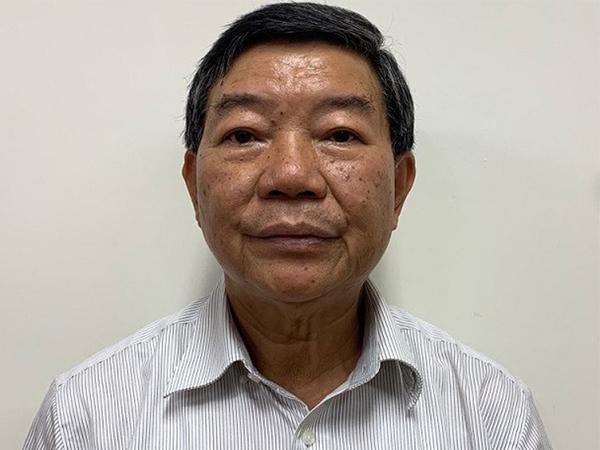 Cựu Giám đốc Bệnh viện Bạch Mai bị cáo buộc 'bỏ túi riêng' hơn 300 triệu đồng - Ảnh 1