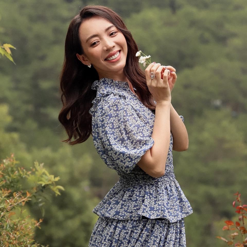 diễn viên Thu Trang