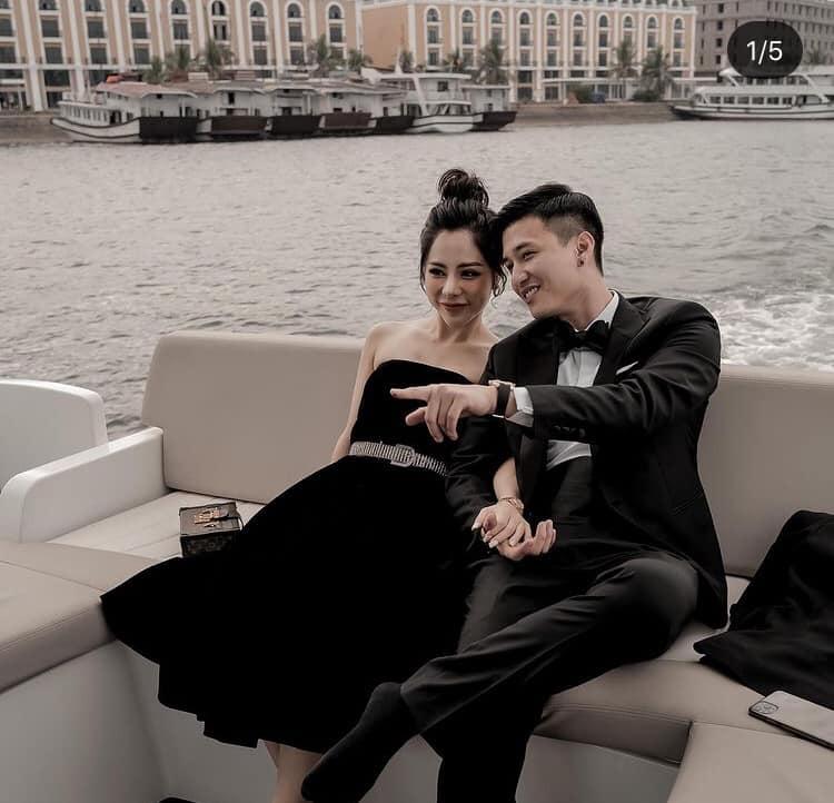dien vien Huynh Anh