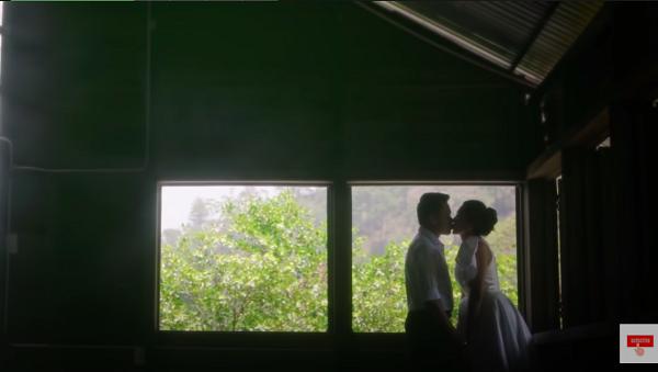 Hồ Bích Trâm tung ảnh cưới giấu mặt chú rể, CĐM đã nhanh chóng tìm ra danh tính - Ảnh 5
