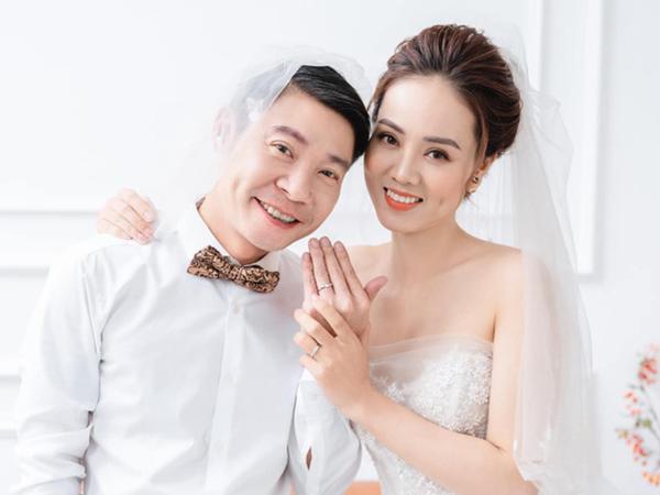 Kết hôn được nửa năm, vợ chồng Công Lý thường xuyên cãi vã, lý do được bà xã trình bày chi tiết