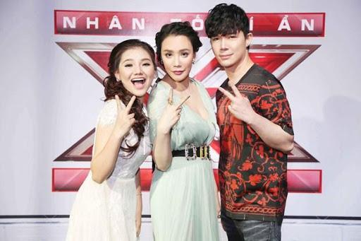 Nathan Lee livestream 'bóc phốt' 1 nam ca sĩ hãm hại đàn em tại The X-Factor, Thanh Lam, Hồ Quỳnh Hương ngồi không dính đạn - Ảnh 2