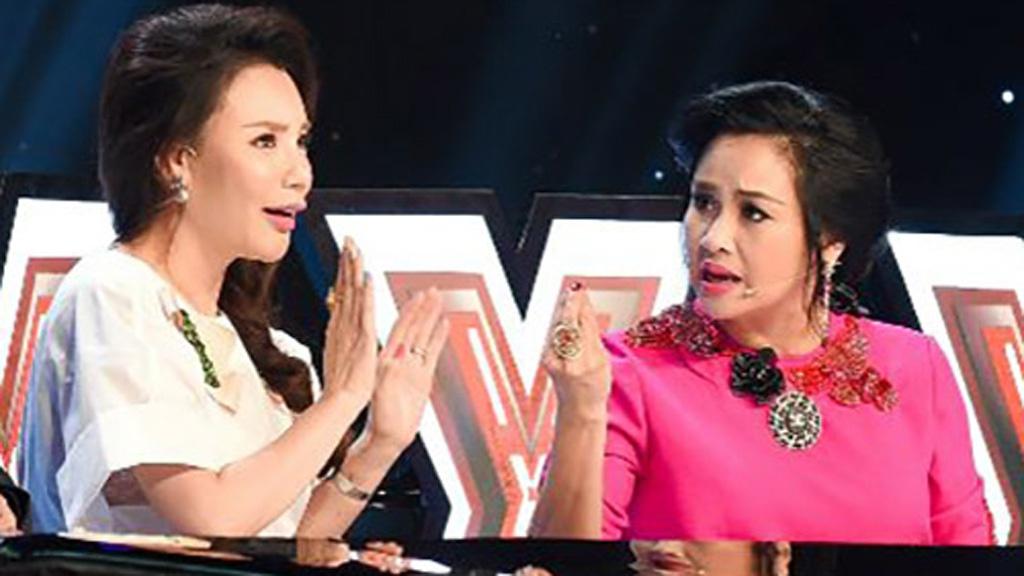Nathan Lee livestream 'bóc phốt' 1 nam ca sĩ hãm hại đàn em tại The X-Factor, Thanh Lam, Hồ Quỳnh Hương ngồi không dính đạn - Ảnh 3