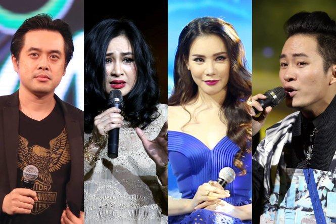 Nathan Lee livestream 'bóc phốt' 1 nam ca sĩ hãm hại đàn em tại The X-Factor, Thanh Lam, Hồ Quỳnh Hương ngồi không dính đạn - Ảnh 1