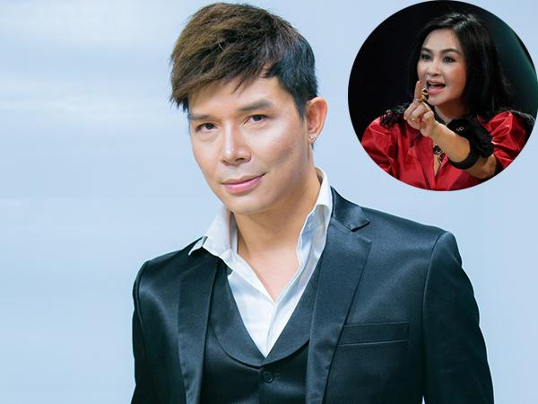 Nathan Lee livestream 'bóc phốt' 1 nam ca sĩ hãm hại đàn em tại The X-Factor, Thanh Lam, Hồ Quỳnh Hương ngồi không dính đạn