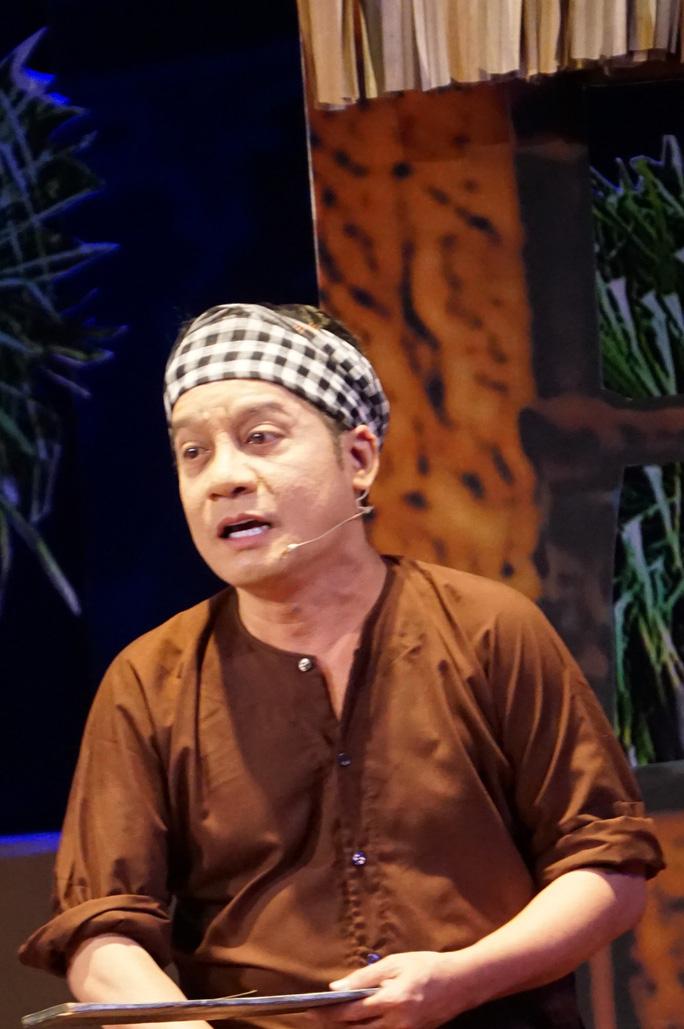 Nghệ sĩ Hoài Linh, Minh Nhí sẽ thay Trấn Thành, Trường Giang trong Thách Thức Danh Hài mùa 7 - Ảnh 3