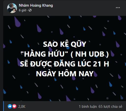 Nhâm Hoàng Khang