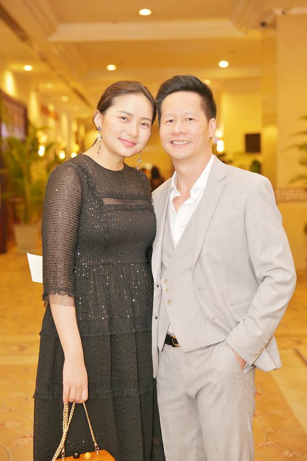 Phan Như Thảo 'khẩu chiến' gay gắt với vợ cũ của chồng đại gia: 'Dù điên loạn dơ bẩn, biến thái vì tiền đến mức nào, chị không được phép xúc phạm gia đình tôi' - Ảnh 1