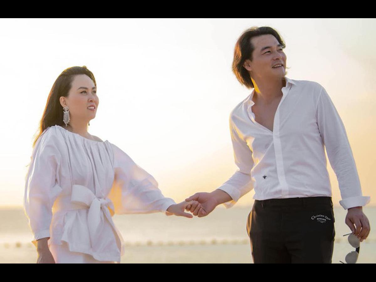 Chia tay Phượng Chanel 1 tháng, Quách Ngọc Ngoan đã 'buông lời' yêu thương người khác - Ảnh 1