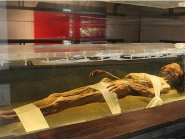 Xác chết cổ bí ẩn thời Chiến Quốc bất ngờ được tìm thấy ở mương nước và quả báo dành cho kẻ xâm phạm mộ phần sau 23 năm
