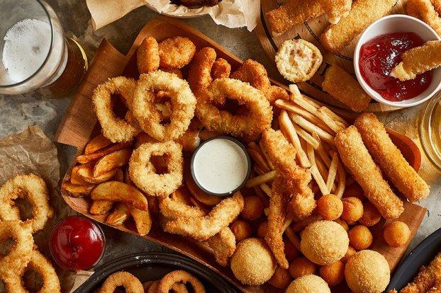 4 bộ phận quan trọng trong cơ thể kỵ nhất thực phẩm gì: Thận sợ 1 đỏ, dạ dày sợ 2 nước - Ảnh 1