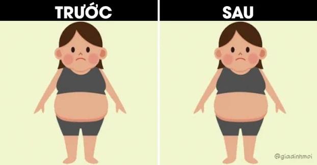 Vì sao người thấp khó giảm cân hơn người cao? - Ảnh 1