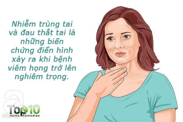 8 bệnh tưởng chừng không liên quan đến tai nhưng lại có thể gây kích thích tai, thậm chí khiến bạn bị điếc vĩnh viễn - Ảnh 3