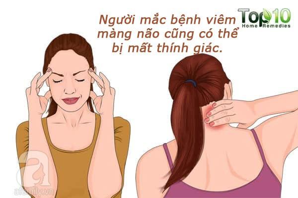 8 bệnh tưởng chừng không liên quan đến tai nhưng lại có thể gây kích thích tai, thậm chí khiến bạn bị điếc vĩnh viễn - Ảnh 8