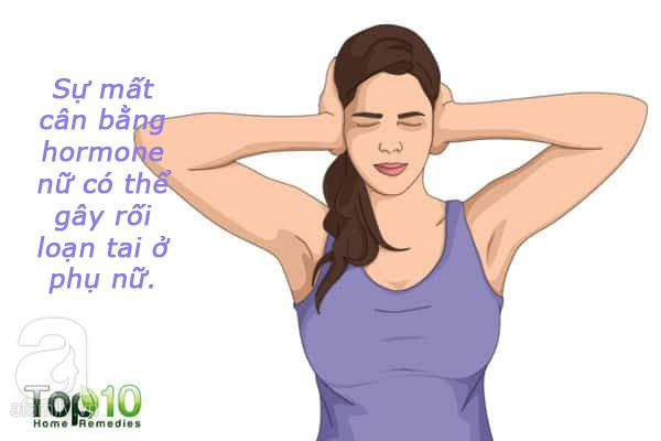 8 bệnh tưởng chừng không liên quan đến tai nhưng lại có thể gây kích thích tai, thậm chí khiến bạn bị điếc vĩnh viễn - Ảnh 9