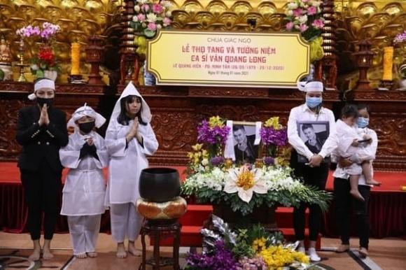 Biến căng: Bố mẹ Vân Quang Long tung bằng chứng khẳng định Linh Lan giả mạo nhân thân, không phải vợ cố nghệ sĩ - Ảnh 3