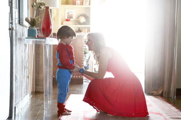 7 bài học thuở nhỏ giúp bà mẹ Mỹ trở thành tỷ phú và đang dạy lại cho con gái - Ảnh 5