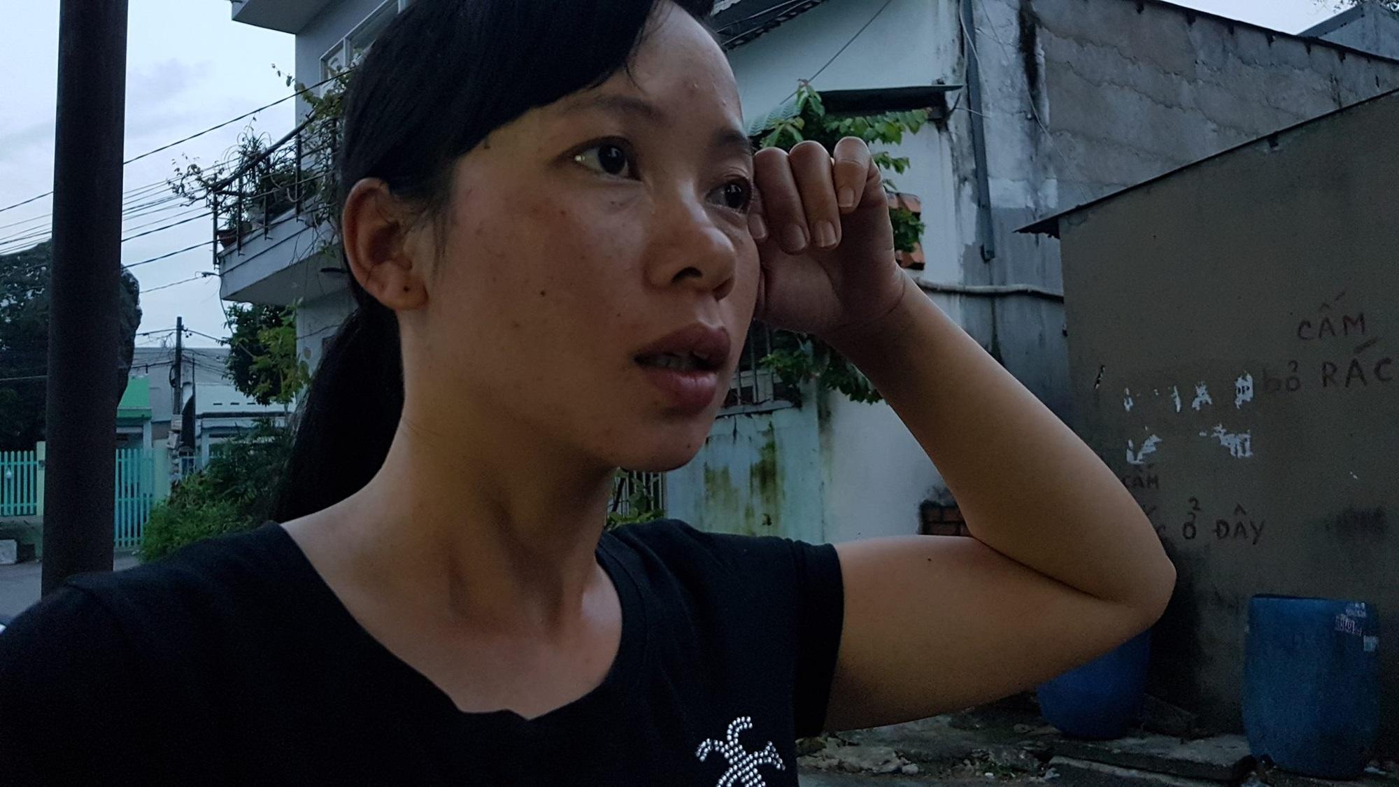 Vụ hỏa hoạn khiến 6 người thương vong tại TP. HCM: Người thân bất lực nhìn 2 bà cháu kêu cứu rồi chết cháy trong nhà - Ảnh 2