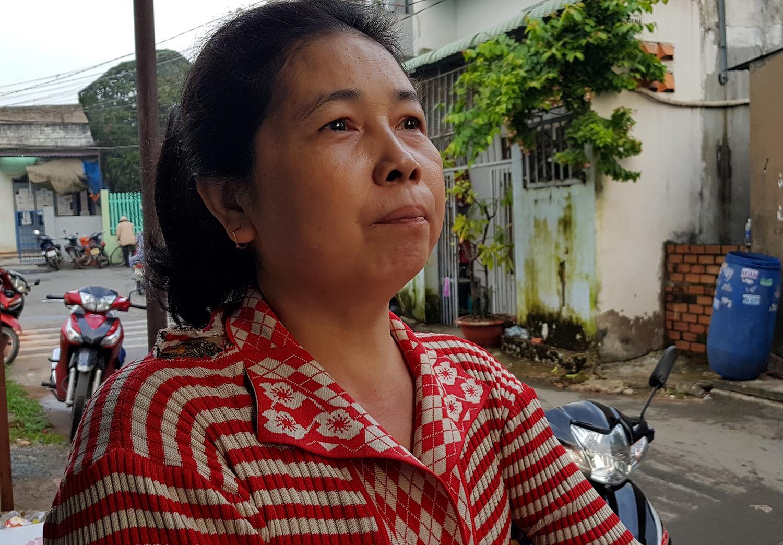 Vụ hỏa hoạn khiến 6 người thương vong tại TP. HCM: Người thân bất lực nhìn 2 bà cháu kêu cứu rồi chết cháy trong nhà - Ảnh 3