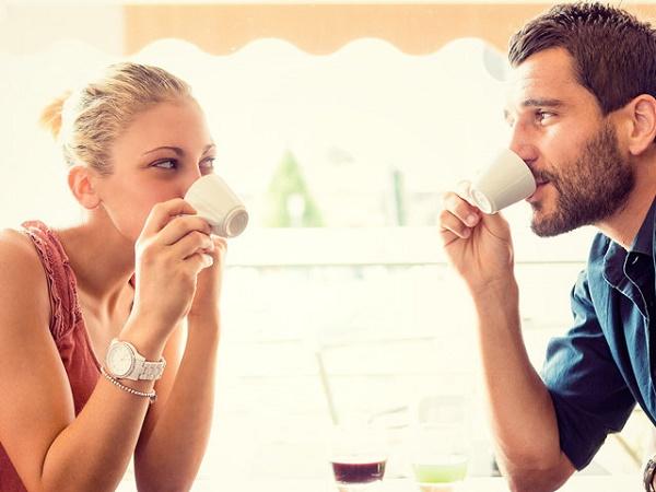 Yếu tố duy nhất khiến đối phương thích bạn ngay từ buổi hẹn hò đầu tiên