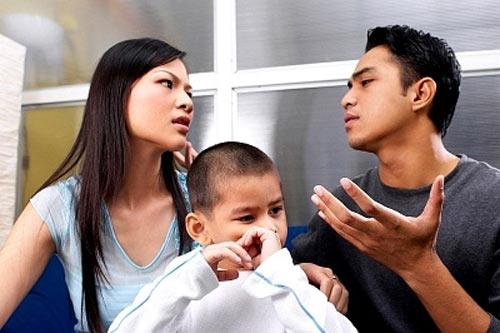 10 lỗi của cha mẹ khiến con cái trở nên khó bảo, lỗi thứ 3 hầu như mọi người đều mắc - Ảnh 1