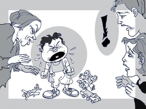 10 lỗi của cha mẹ khiến con cái trở nên khó bảo, lỗi thứ 3 hầu như mọi người đều mắc - Ảnh 3