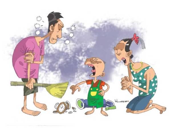 10 lỗi của cha mẹ khiến con cái trở nên khó bảo, lỗi thứ 3 hầu như mọi người đều mắc - Ảnh 4