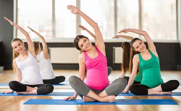 10 sai lầm mẹ bầu nên tránh khi mang thai - Ảnh 2