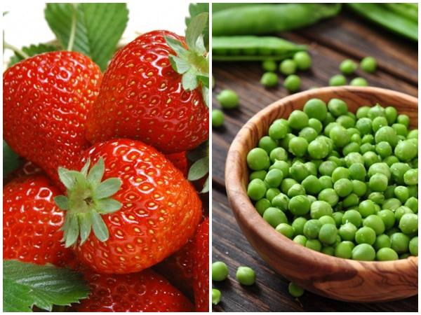 12 thực phẩm tốt hàng đầu cho trẻ nhỏ, mẹ nên cho bé ăn thường xuyên
