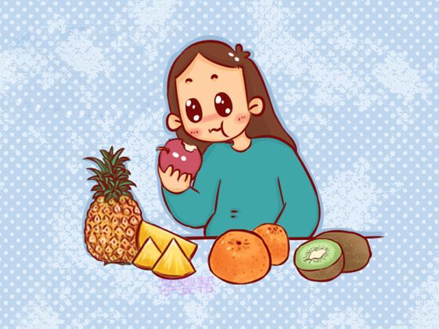 2 thời điểm mẹ bầu nhớ ăn trái cây để thai nhi hấp thụ dưỡng chất tốt nhất - Ảnh 1