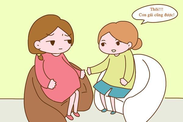 4 câu nói tưởng an ủi nhưng mẹ bầu nghe xong chỉ thấy ngán ngẩm - Ảnh 1