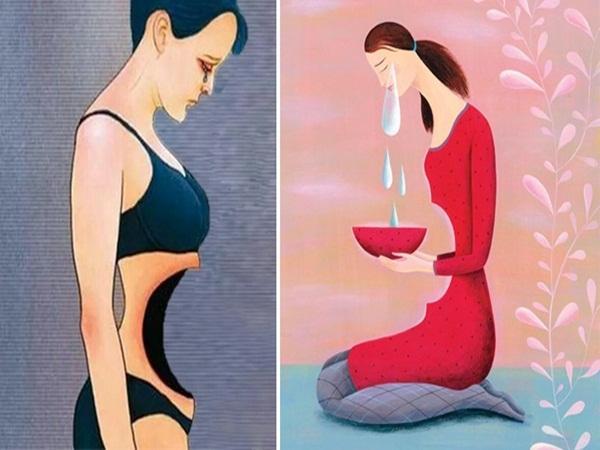 4 loại rau thơm bà bầu CẤM được ăn vì làm tăng nguy cơ co bóp tử cung khiến thai nhi ĐAU ĐỚN