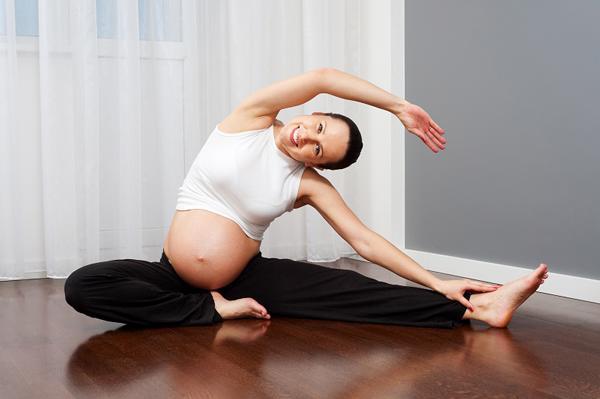 4 quy tắc vàng mẹ nào mang bầu cũng cần học thuộc để có thai kỳ hoàn hảo - Ảnh 3
