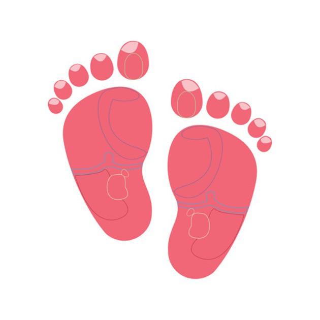 5 cách masage chân xoa dịu sự khó chịu của trẻ mẹ nào cũng nên biết - Ảnh 4